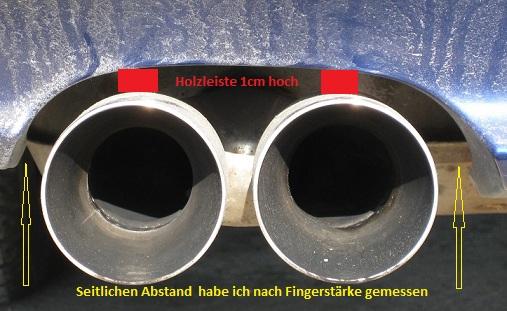 Bmw 3er Anschweiss Doppelendrohr Anleitung E90 Faq De 4