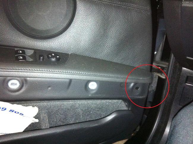 Fensterheberschalter mit Einklappfunktion nachrüsten