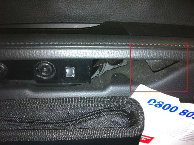 Bmw Fensterheberschalter Mit Einklappfunktion Nachruesten E90 Faq De 3