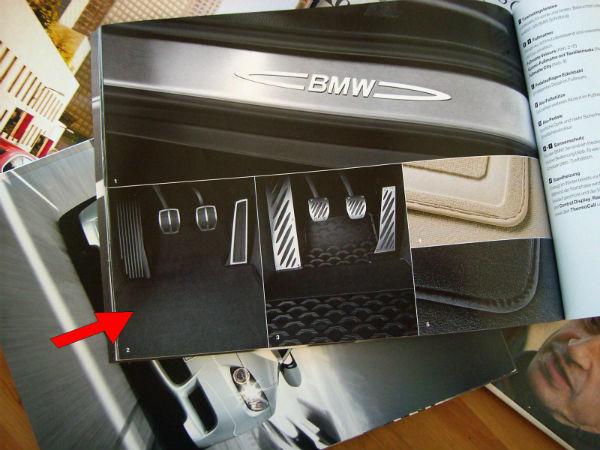 Bmw Pedalauflagen Edelstahl Nachruesten E90 Faq De 1