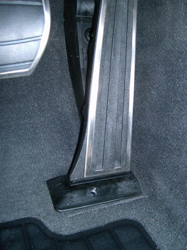 Bmw Pedalauflagen Edelstahl Nachruesten E90 Faq De 6