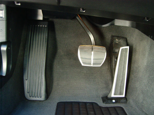 Bmw Pedalauflagen Edelstahl Nachruesten E90 Faq De 8