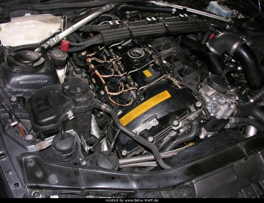 Bmw 3er 335i Reinigung Einlassventile E90 Faq De 1