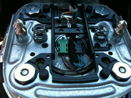 Bmw M Lenkrad Schaltwippen Einbauen Anschliessen E90 Faq De 3