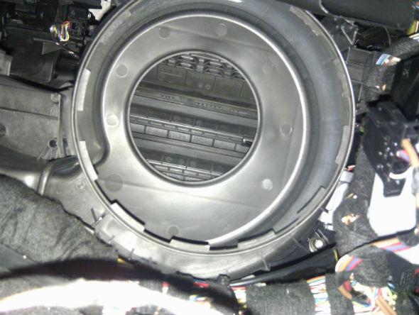 Bmw Klimaluefter Quietschen Beseitigen E90 Faq De 3