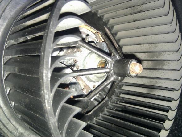 Bmw Klimaluefter Quietschen Beseitigen E90 Faq De 7